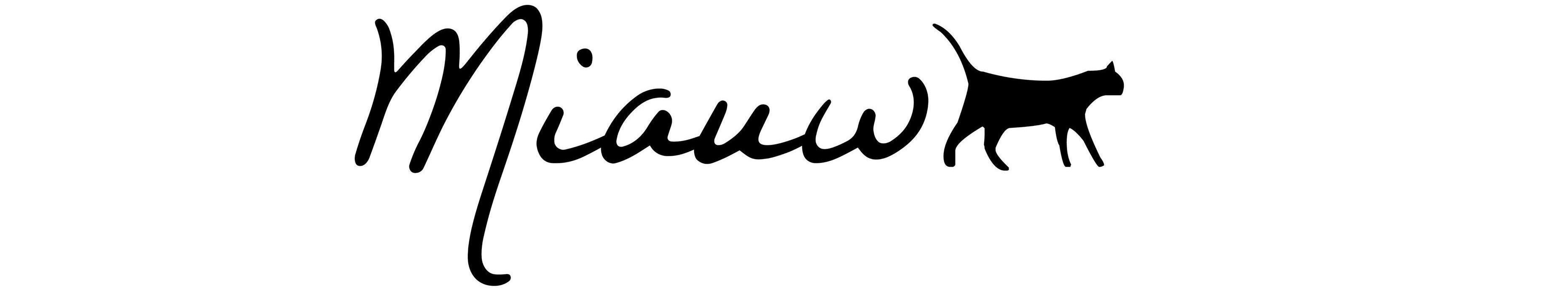 MIAUW – kattentrimmer
